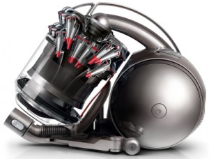 Dyson DC54i Cylinder Cleaner - £100 Trade In Saving