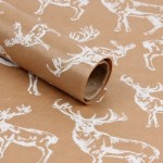 Stag Wrap