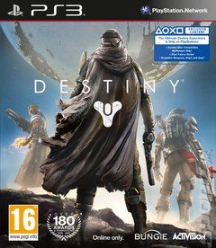 destiny ps3