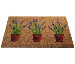 Garden Selections Coir Doormat