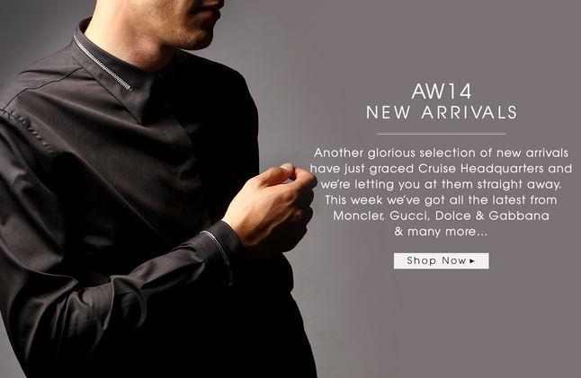 new arrivie