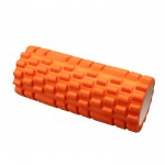NXG Foam Roller Ribbed Orange