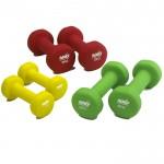 NXG Neoprene Dumbbells 0.5kg-10kg