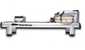 WaterRower M1 HiRise Rowing Machine