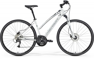 Merida Crossway 40-D from Podium 4 Sport