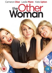 other woman dvd