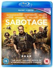sabotage br