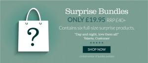 surprise bundles