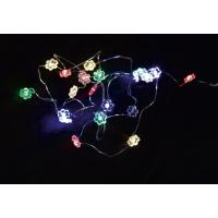 20-LED-Multi-Coloured-Flower-Lights-on-Silver-Wire-INDE00012K--1