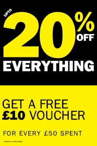 Spend £50 and get a £10 voucher FREE with Dragon Carp Direct