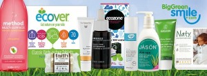BigGreenSmile products