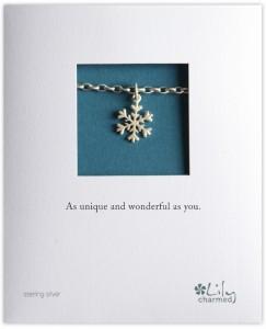 CBS01SF Silver Snowflake Bracelet (648x800)