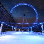 London Eye Eyeskate