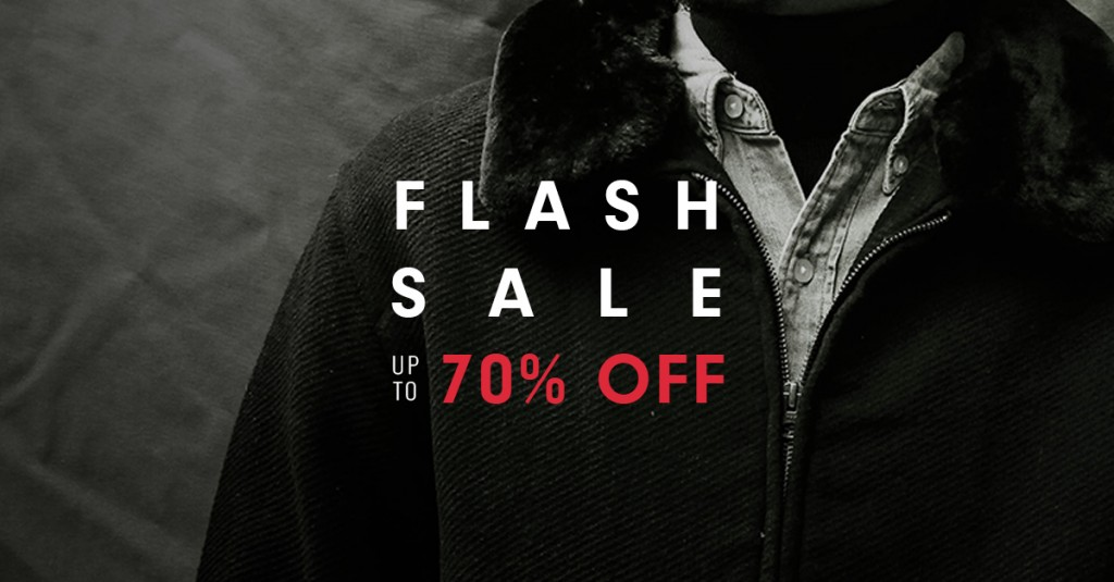 FlashSale-Facebook+Twitter