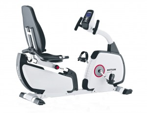 Kettler Golf Giro R Recumbent Bike at Podium 4 Sport