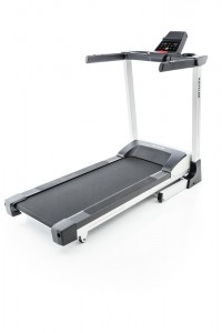 Kettler Run 1 Treadmill at Podium 4 Sport