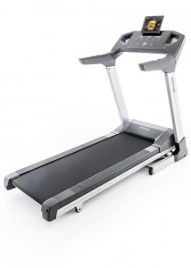 Kettler Run 11 Treadmill at Podium 4 Sport