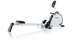 Kettler Stroker Rower at Podium 4 Sport