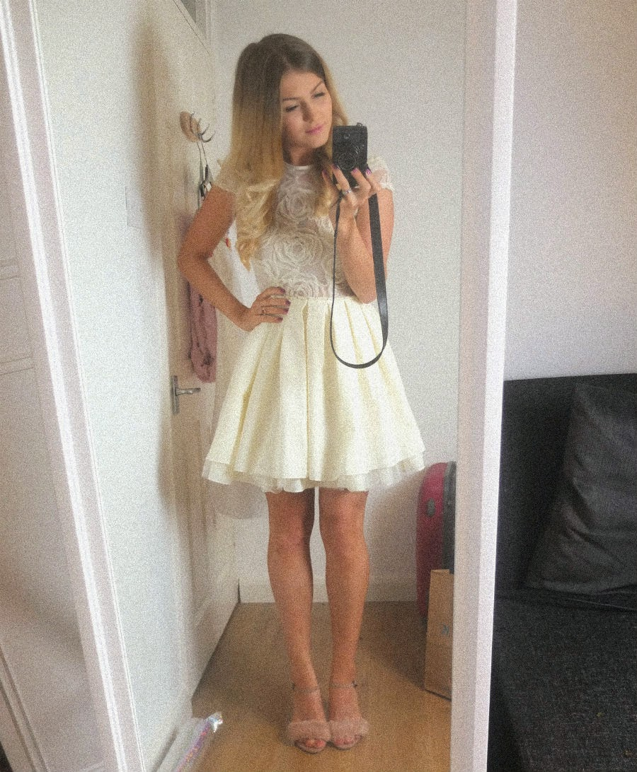 afternoon birthday tea party lifestyle blogger mollie bylett 22