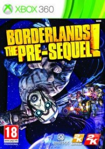 borderlands prequel