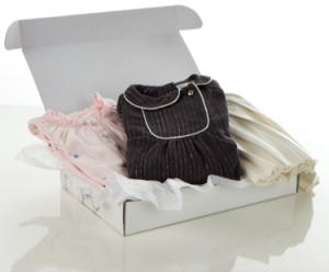 Example Girl Box