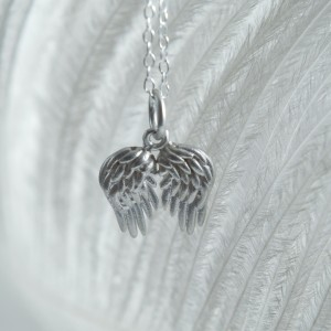 silver angel wings necklace small JPEG
