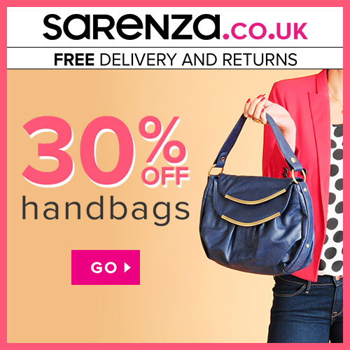 Promote the Sarenza handbag sale featuring brands like L.K. Bennett f6e1bcd39a020
