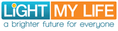 Light My Life Logo