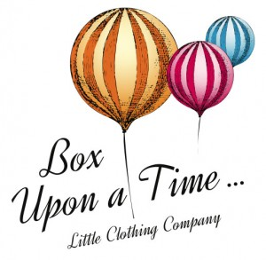 Logo Box Upon a Time