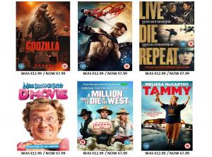 Movies Euro