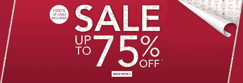 Claire's Sale - Up to 75% off!