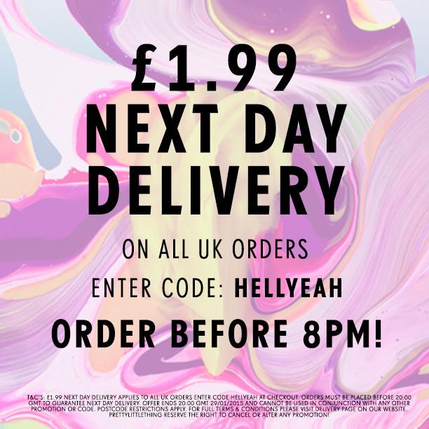 £1nextdaydelivery-hellyeah