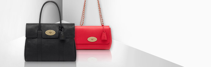 Mulberry Sale at BrandAlley