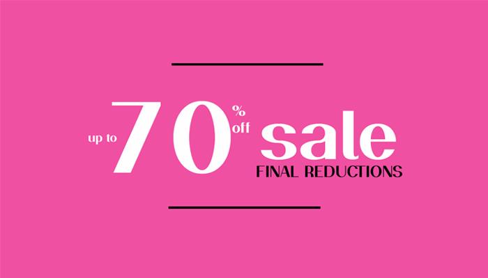 Sale 70.1