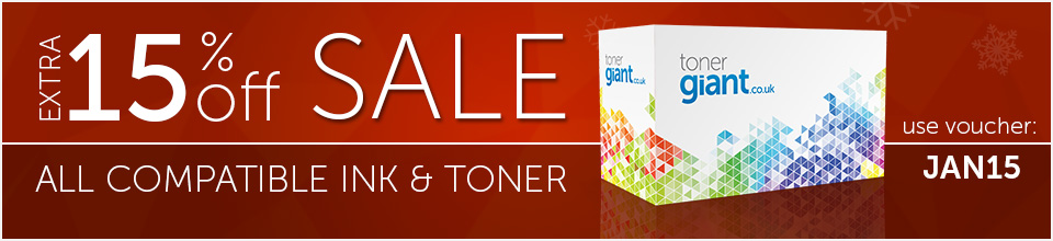 TonerGiant Sale