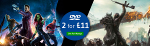 2 for £11
