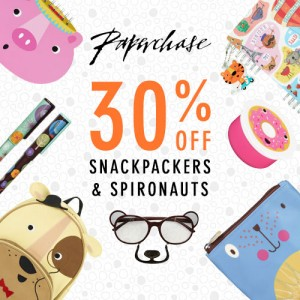 Paperchase 30% Collections