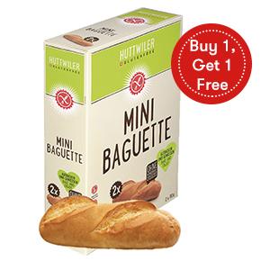 Huttweiler-Mini-Baguette