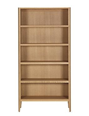 Jakob bookcase