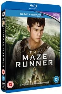 maze runner br