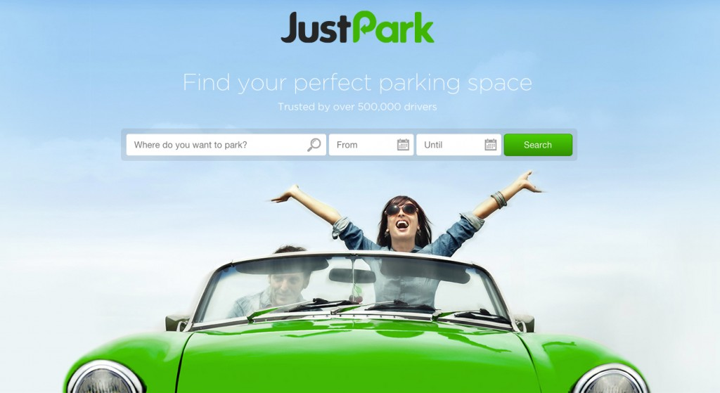 Europe's Largest Parking Marketplace