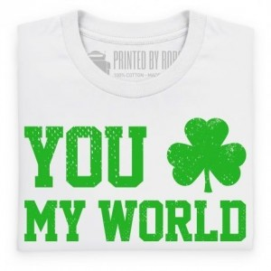 You Rock My World T Shirt