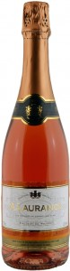 A Laurence Sparkling Rose