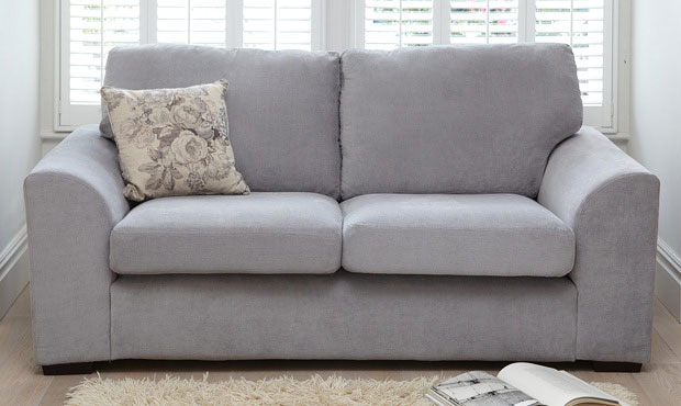 Eton Leather Sofa Range