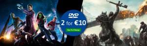 dvd-2-for-10-euros