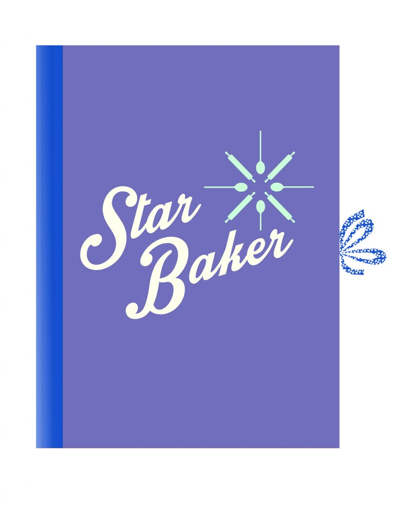 Bake off Recipe folder