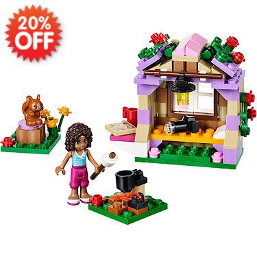 Lego-Friends-Andrea's-Mountain-Hut---41031