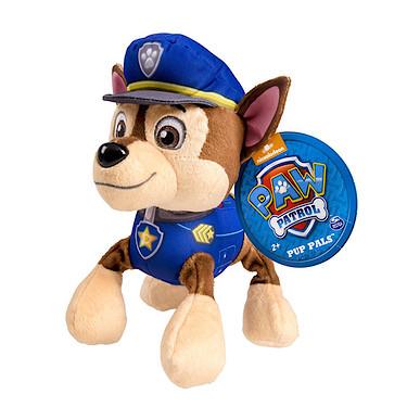 Paw Patrol Soft Toys