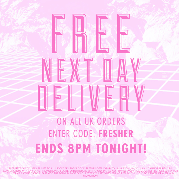 Save with these tested Next Discount Codes valid in December Get the latest Next Voucher Codes now - Live More, Spend Less™ Next Day Delivery to your local store is free, while Next Day delivery by courier to your home is £ For full details of all delivery options available to you, vouchercloud picks. The new in Next.