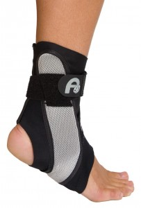 Half price Aircast A60 ankle brace at www.Vivomed.com
